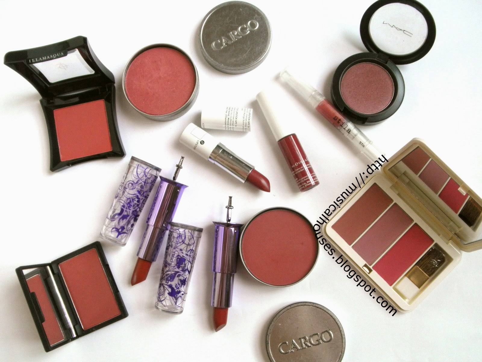 Spring Cleaning For Your Makeup Bag - Hedonisitit