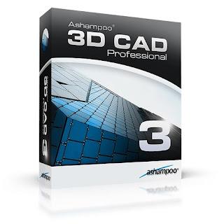 Ashampoo 3D CAD Professional 3.0.2