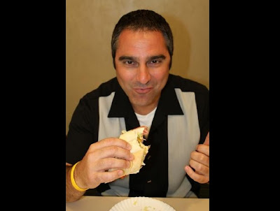 Frank Murgia, talent network, Pittsburgh's Best Hoagie, WPXI