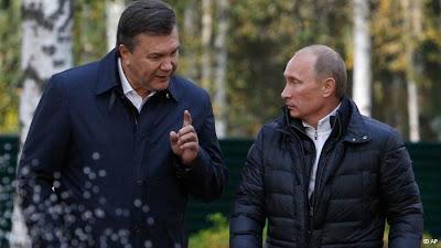 Ucrânia segue passos do autoritarismo russo, afirmam especialistas