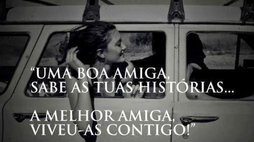 Facebook Mensagens E Frases A Melhor Amiga Frases De Amizade