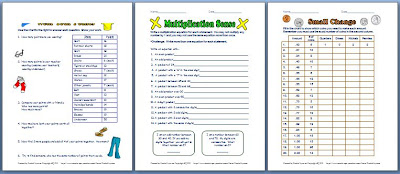 Worksheets Math Enrichment Worksheets classroom freebies math enrichment worksheets download your free worksheets