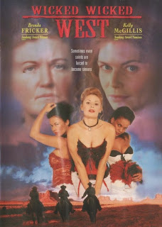 Painted Angels 1998 The Wicked West