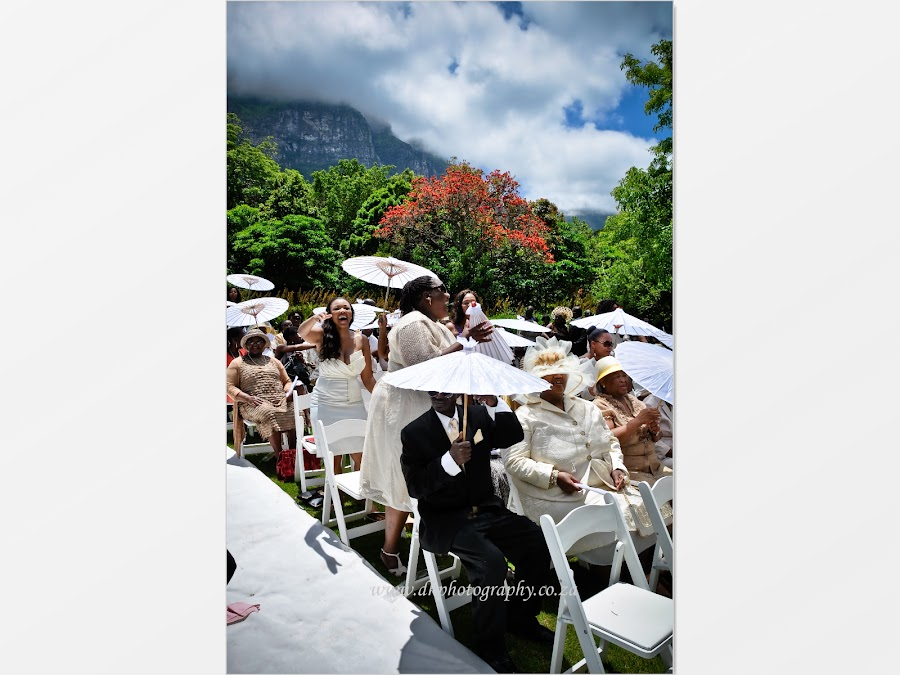 DK Photography Slideshow-1507 Noks & Vuyi's Wedding | Khayelitsha to Kirstenbosch  Cape Town Wedding photographer