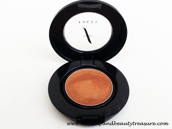 Faces Canada Shimmer Cream Eye Shadow
