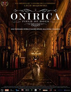 Onirica: Field of Dogs (2014)