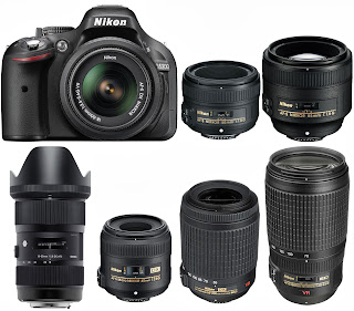 digital camera, Full frame camera, mirrorless camera, Nikon AW1, Nikon D5200, Nikon D5300, Nikon D610, nikon rumor, underwater camera,