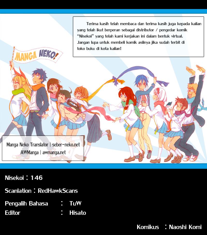 Komik nisekoi 146 - sempurna 147 Indonesia nisekoi 146 - sempurna Terbaru 20|Baca Manga Komik Indonesia|