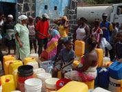Cabo Verde: POPULAÇÃO DA PRAIA EM DESESPERO COM A PENÚRIA DE ÁGUA