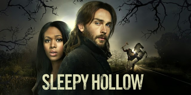 POLL:  Favorite Scene from Sleepy Hollow - This is War