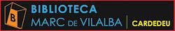biblioteca infantil Marc de Vilalba