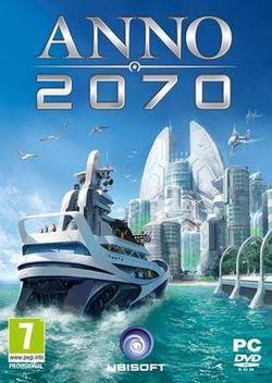 Anno 2070 Download
