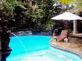 Hotel Murah Nusa Dua - Ellie's Hotel