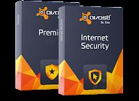 Avast! Free, Pro Antivirus, Premier, Internet Security 2015 Final