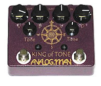 Pedal of the month - Nov. 2015