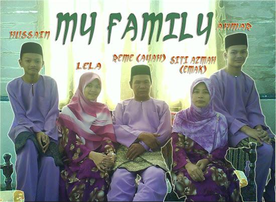 .::My Family::.