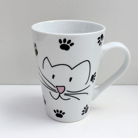 Cat Branco