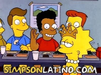 Los Simpson 4x04