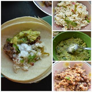 vegetarian burrito recipe3