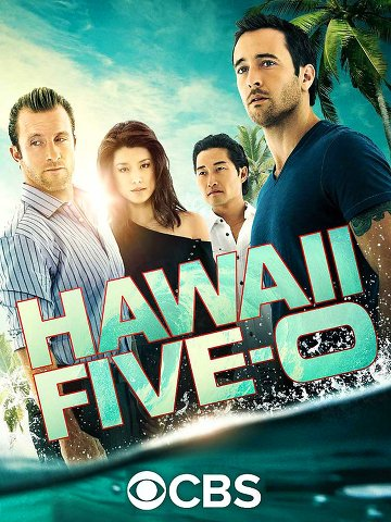 Hawaii Five-0 Saison 7 VOSTFR