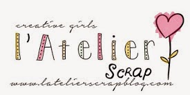 L'Atelier Scrap: