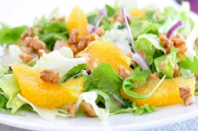 Zdrowa zróżnicowana dieta