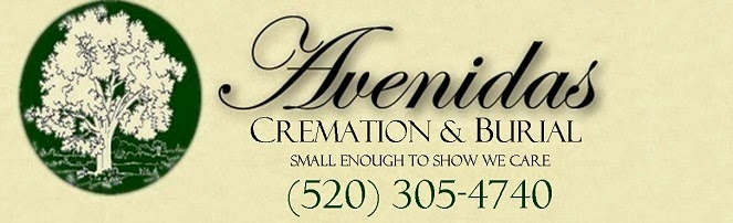 Avenidas Cremation & Burial Scheduled Services