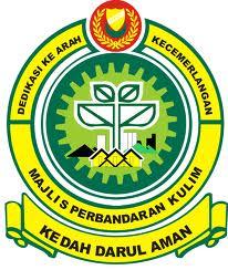 Jawatan Kosong Majlis Perbandaran Kulim - 20 Disember 2012