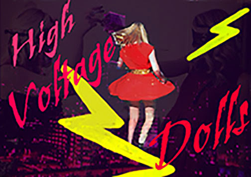 High Voltage Dolls