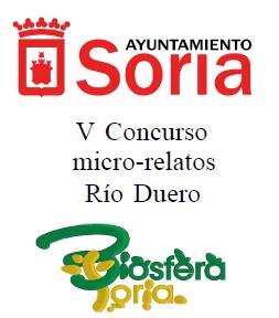 V Certamen microrrelato Río Duero