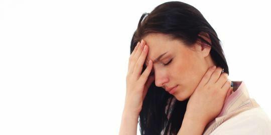 Jenis Makanan Yang Membantu Meredakan Sakit Kepala