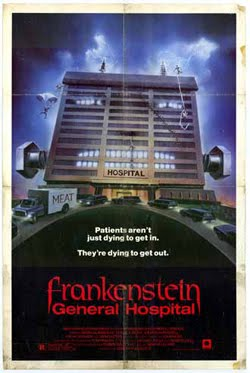 Frankenstein General Hospital (1988)