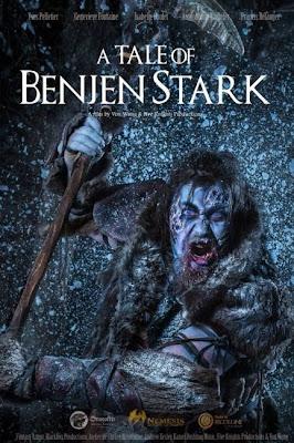 A Tale of Benjen Stark, un corto basado en la serie de Juego de Tronos