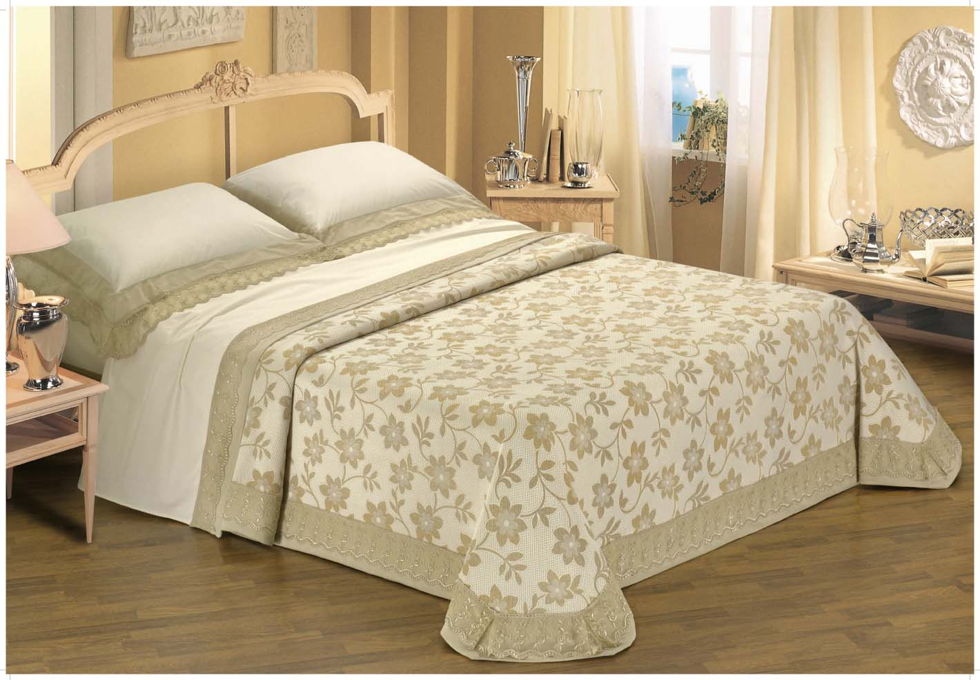 Modern bed sheet design - Bed Linen Sheet Set