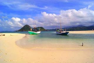 Inilah Tempat Wisata di Jawa Timur Yang Populer - Pulau Putri Bawean