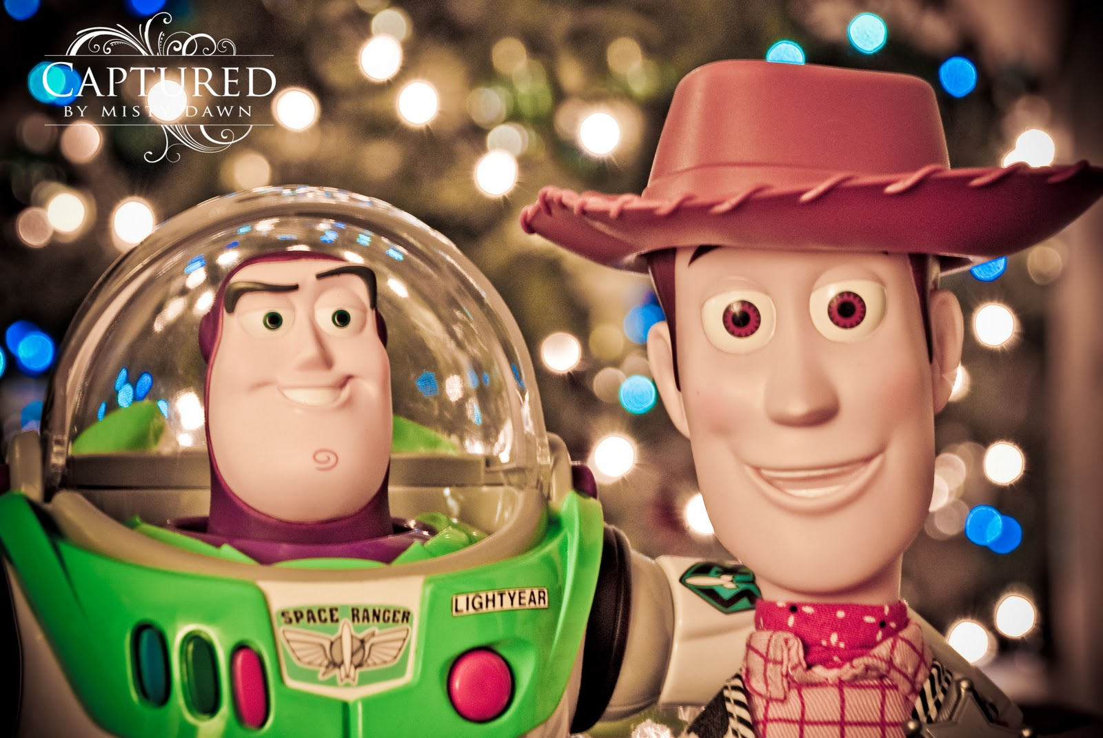 day 359 merry christmas toy story style - Toy Story Christmas Special