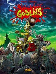 Goblin's Tome 7