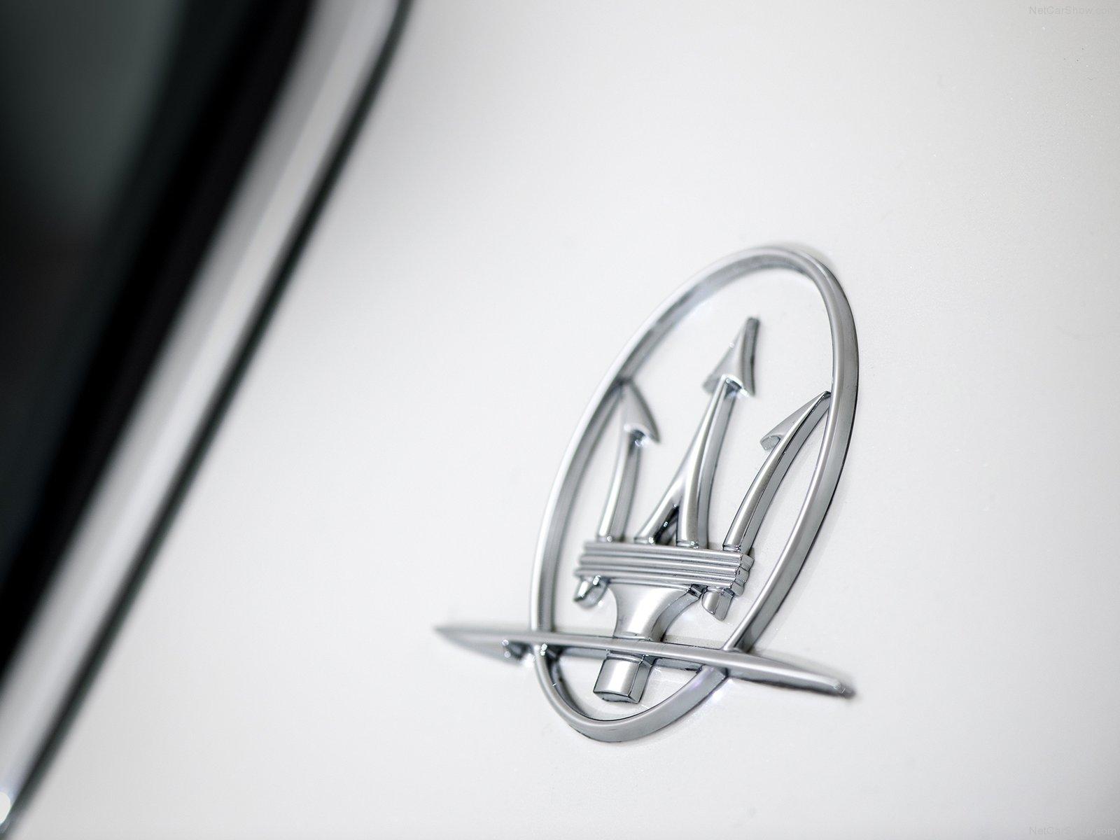 Hình ảnh siêu xe Maserati Ghibli 2014 & nội ngoại thất