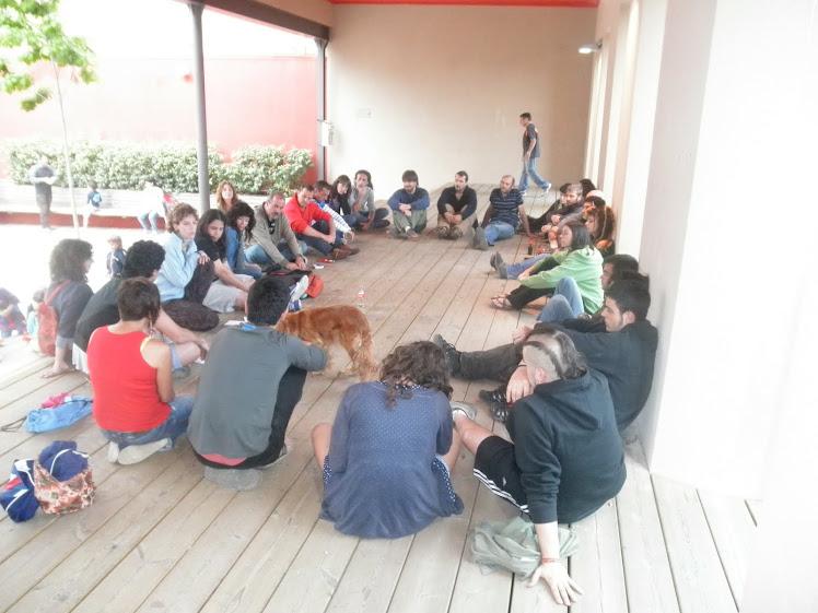 2ª assamblea Piera