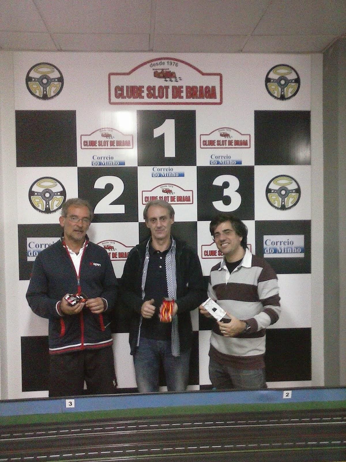 Campeonato LMP 2014