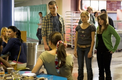 Cyber Bullying Movie Cast