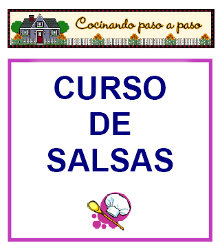 Provesambopacity curso de salsas for Curso de gastronomia pdf