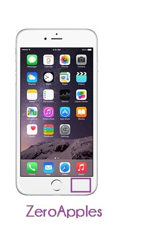 Mengatasi iPhone yang tidak ada Suara-2