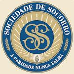 Novo logo da Sociedade de Socorro