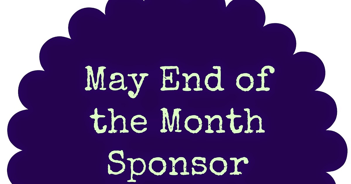 May 2014 End of the Month Sponsor Wrap Up