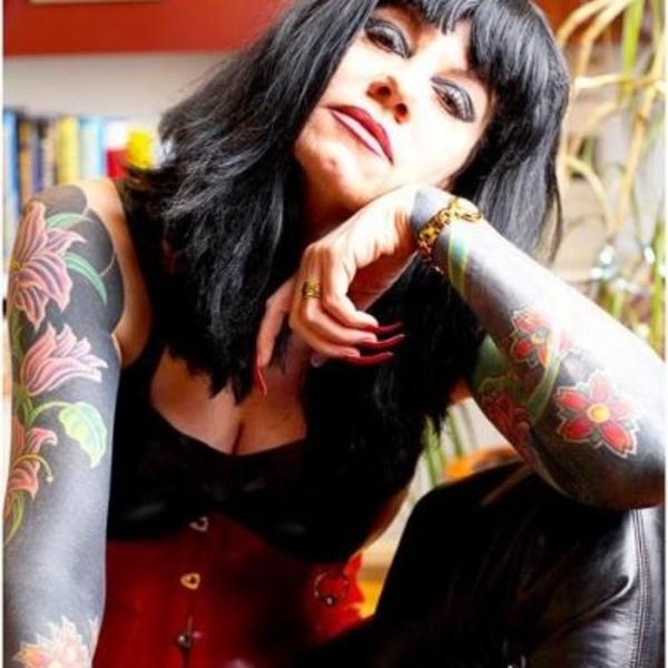 Biografias XXX: Veronica Moser