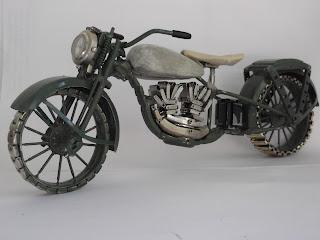 Harley Davidson Filme