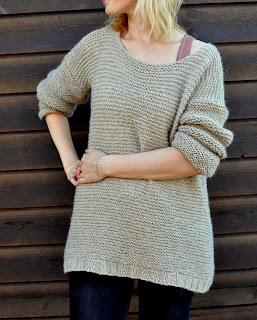 sy sammen dorthe skappel genser