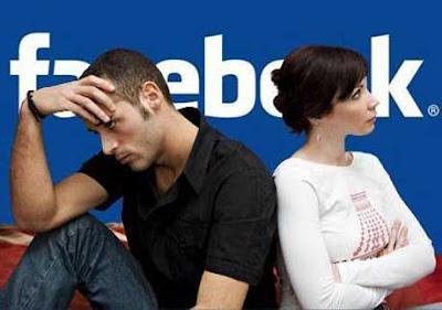 Gelosia facebook