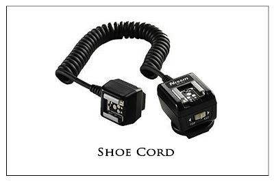 Shoe Cord